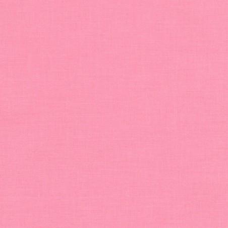 Solidi Kona cotton - Bubble gum