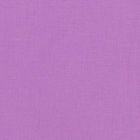Solidi Kona cotton - Violet