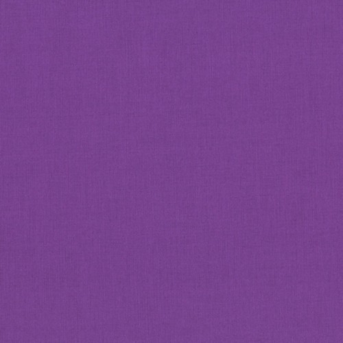 Solidi Kona cotton - Magenta