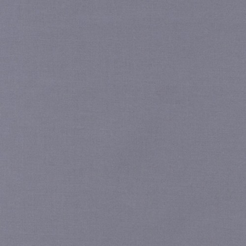 Solidi Kona cotton - Medium gray