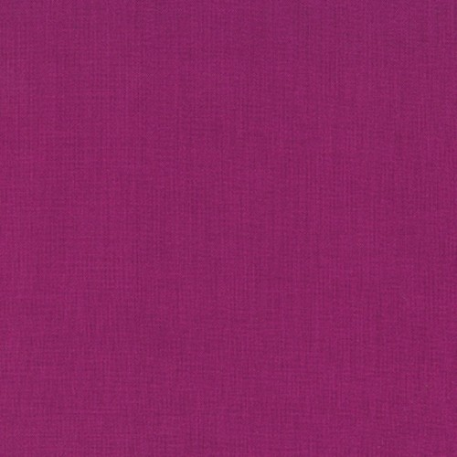 Solidi Kona cotton - Cerise