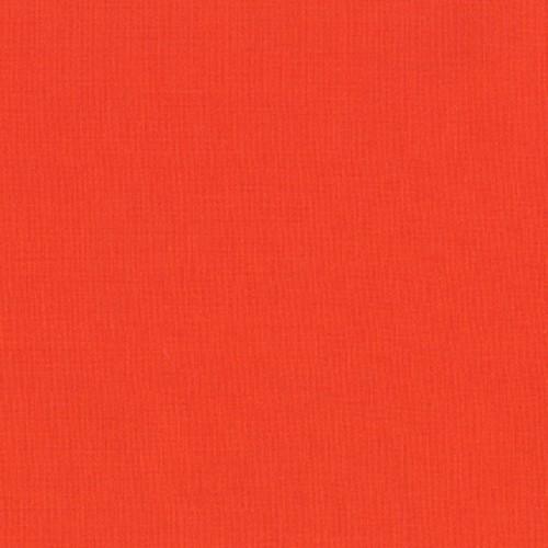 Solidi Kona cotton - Flame