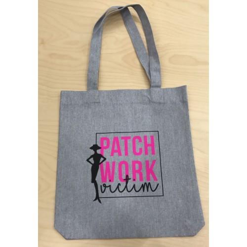 Shopper Patchworkvictim