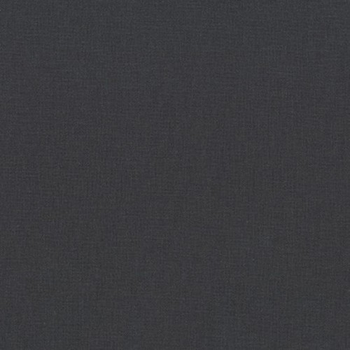 Solidi Kona cotton - Gotham grey