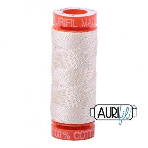 Aurifil 50WT - Small spool - 2000
