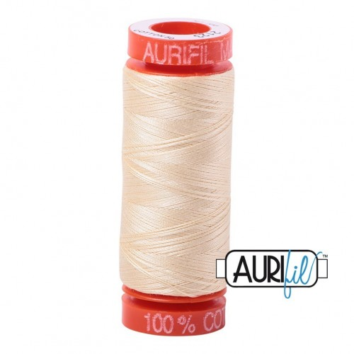 Aurifil 50WT - Small spool - 2123
