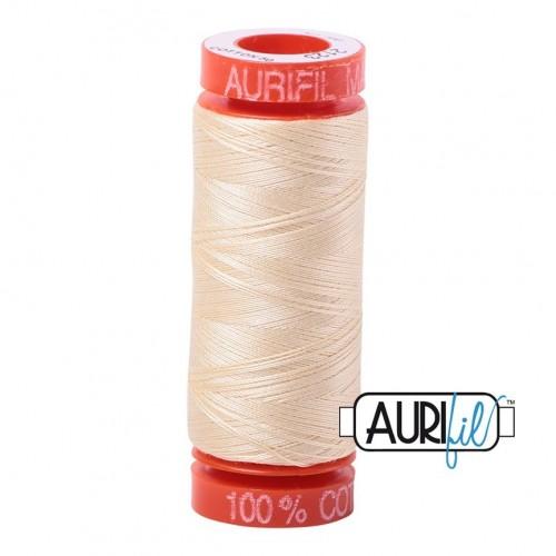 Aurifil 50WT - Small spool - 2123