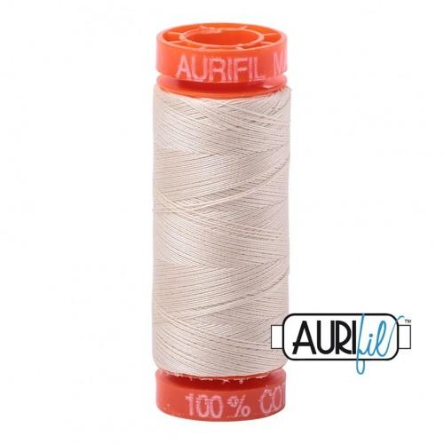 Aurifil 50WT - Small spool - 2310