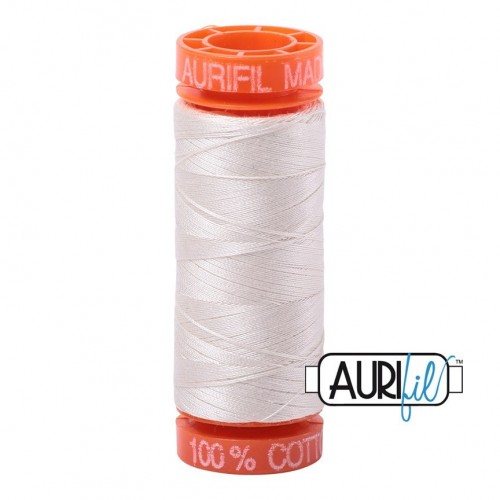 Aurifil 50WT - Small spool - 2311