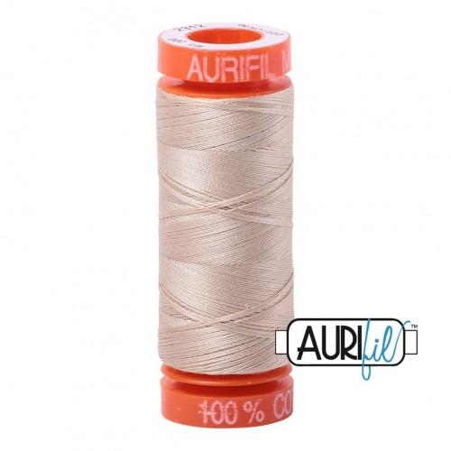 Aurifil 50WT - Small spool - 2312