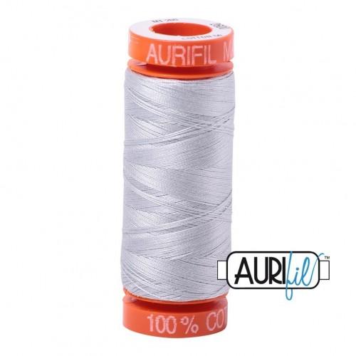 Aurifil 50WT - Small spool - 2600