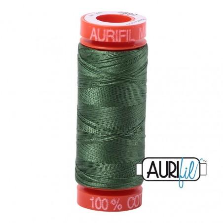 Aurifil 50WT - Small spool - 2890