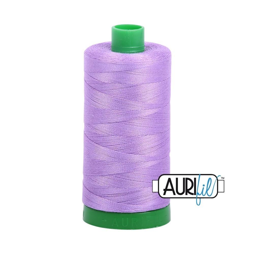 Aurifil 40WT - Large spool - 2520
