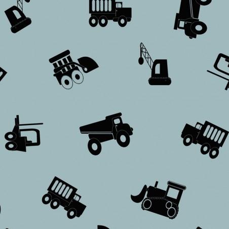 Felpa - Trattori e macchine