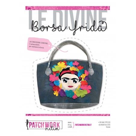 Le Divine - Frida - Versione PDF