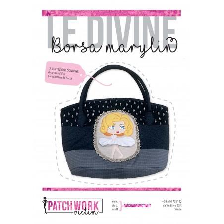 Le Divine - Marilyn - Versione PDF