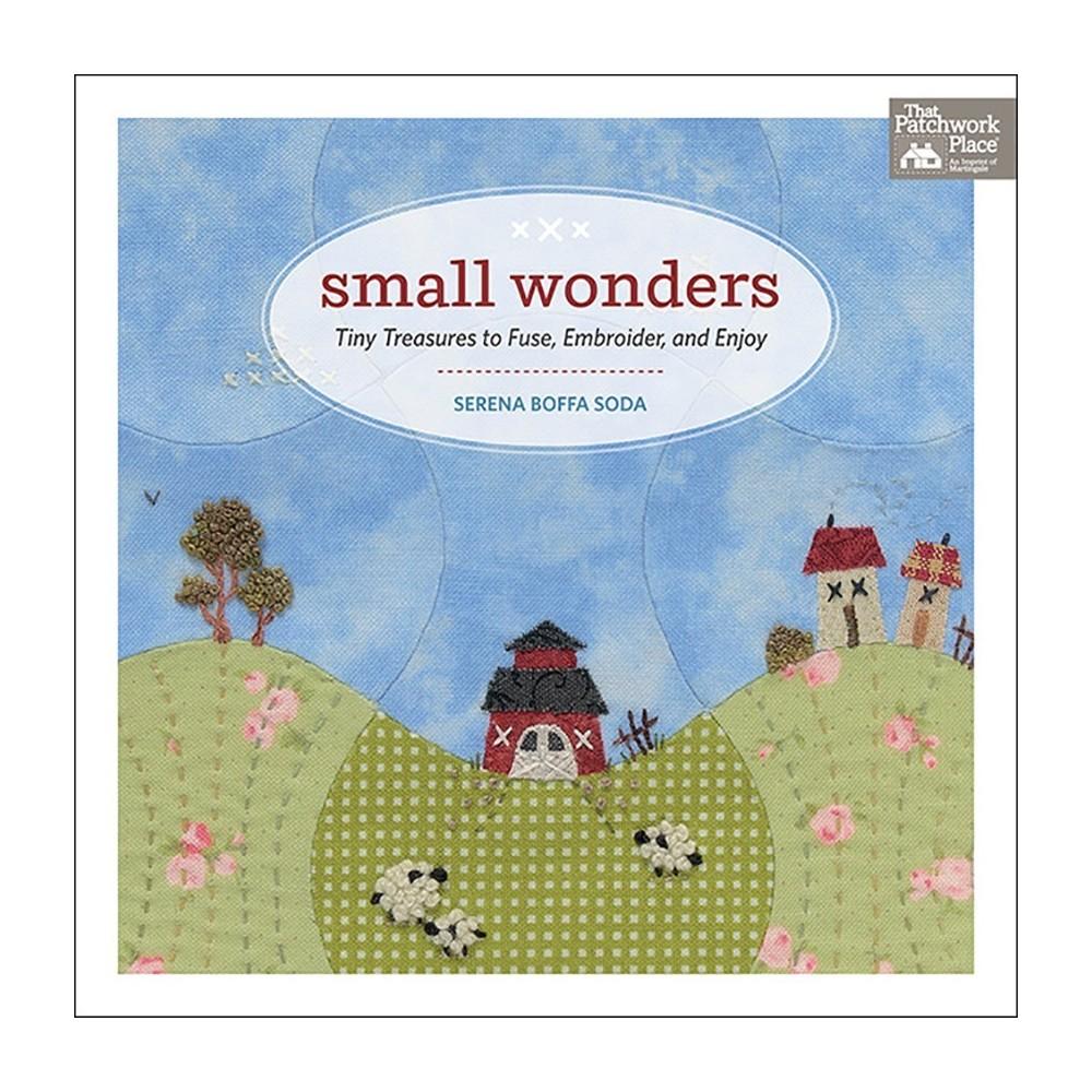 Small Wonders di Serena Boffa Soda