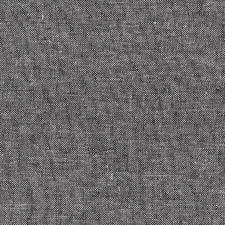 Essex canvas - Black