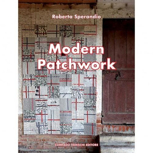 Modern patchwork di Roberta Sperandio