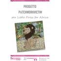 Cartamodello progetto benefico a favore di Little Dresses for Africa Italia