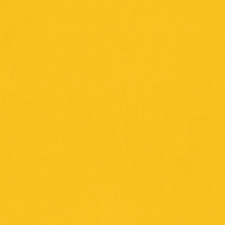 Solidi Kona cotton - Corn yellow