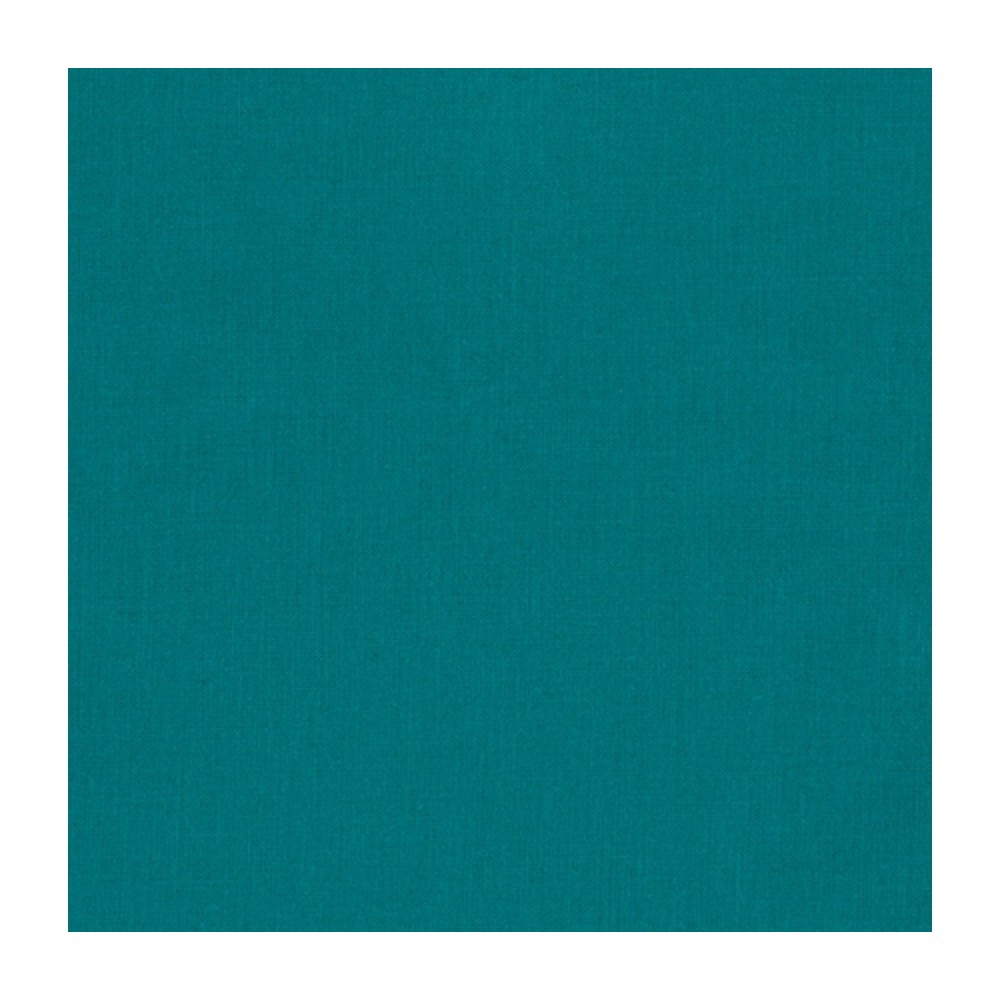 Solidi Kona cotton - Emerald