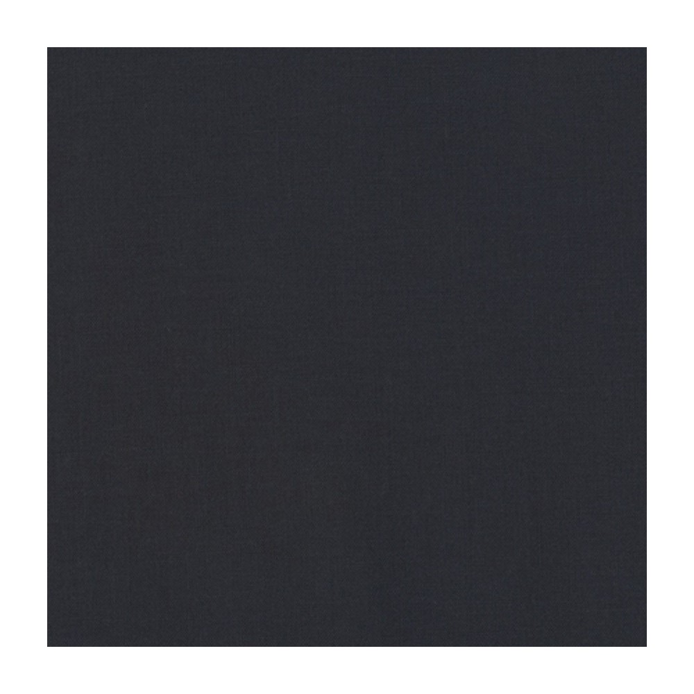 Solidi Kona cotton - Charcoal