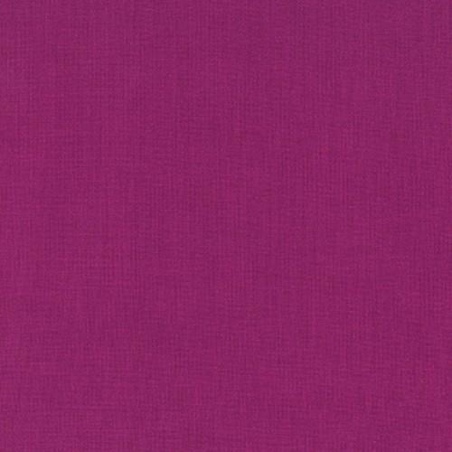 Solidi Kona cotton - Cerise