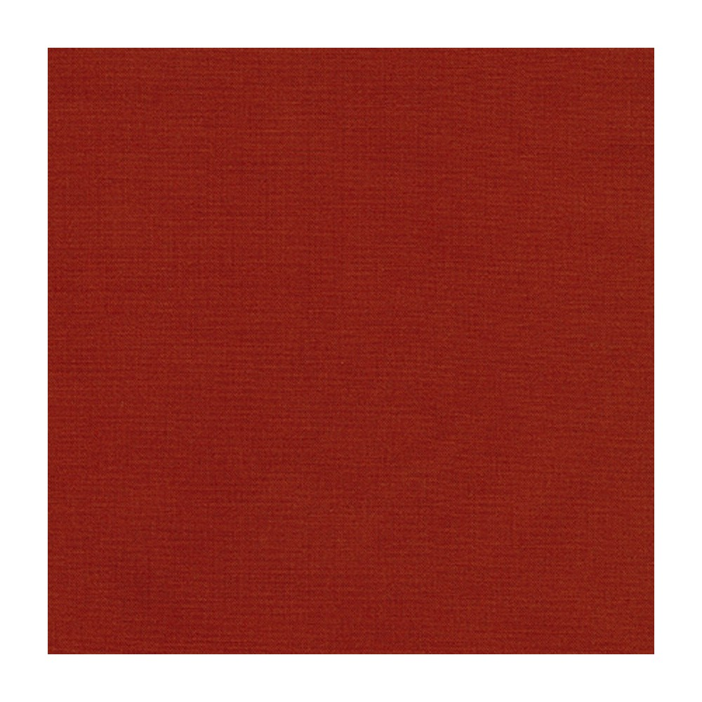 Solidi Kona cotton - Paprika