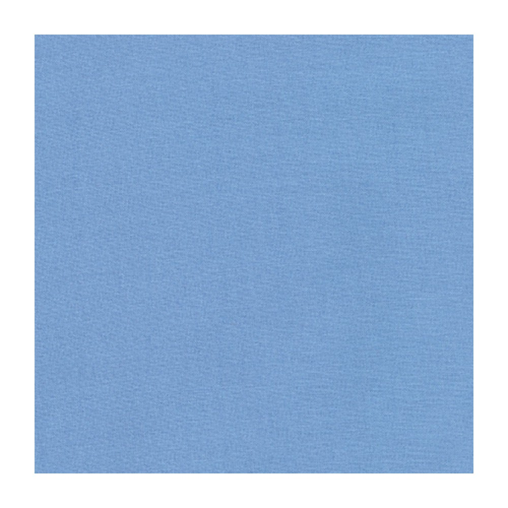 Solidi Kona cotton - Candy Blue
