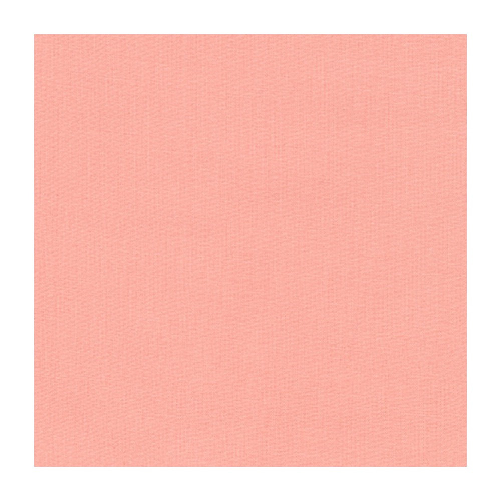 Solidi Kona cotton - Peach