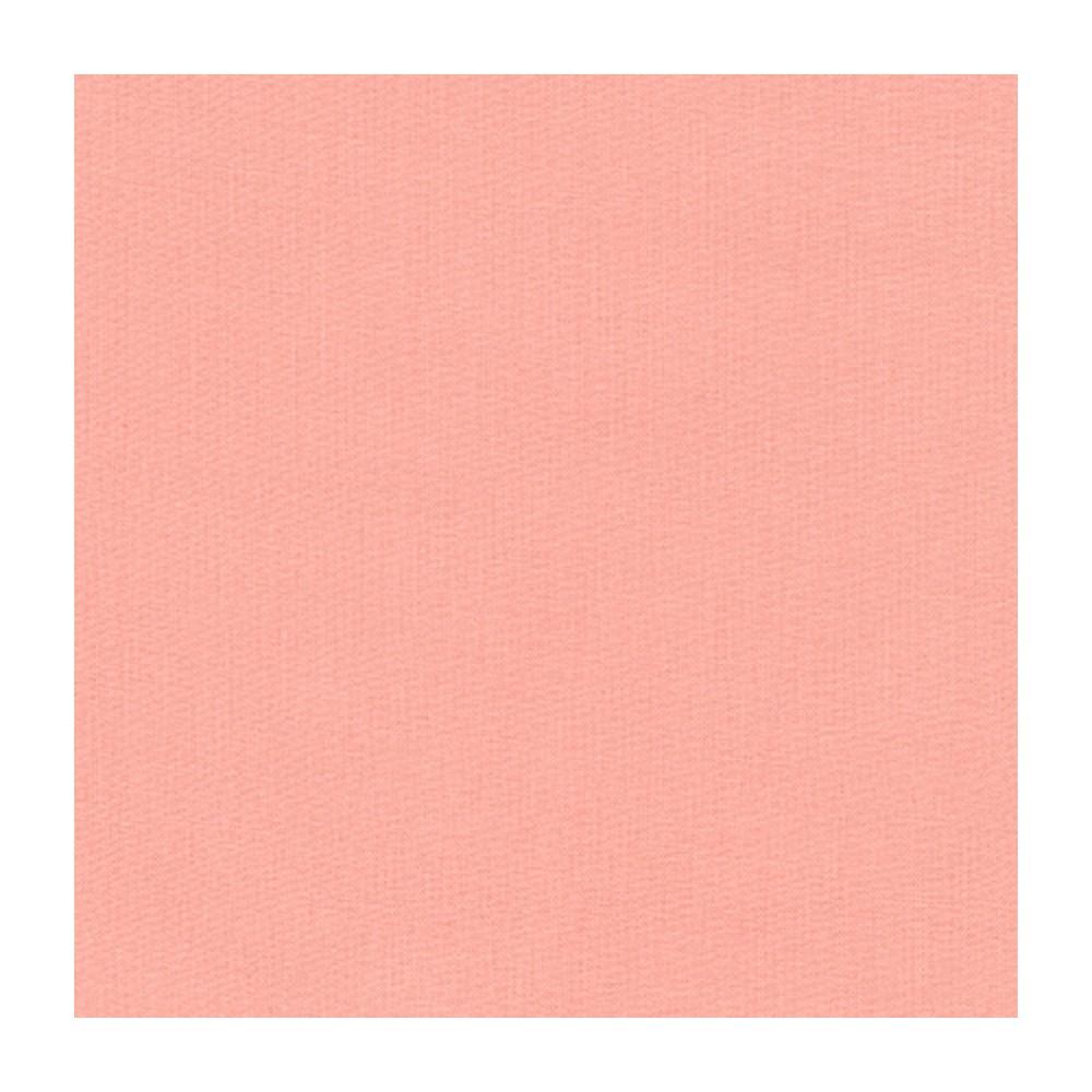 Solidi Kona cotton - Peach