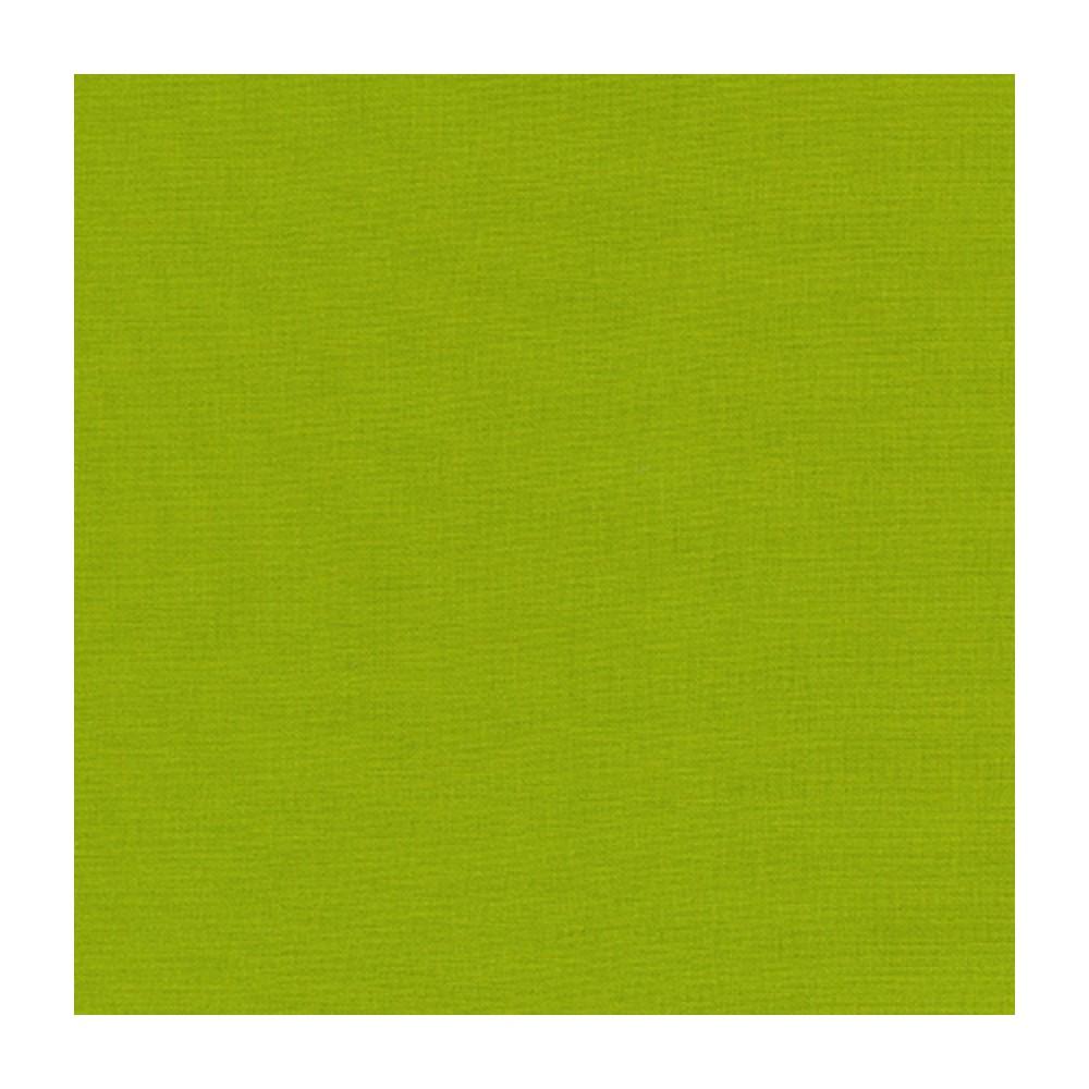 Solidi Kona cotton - Lime