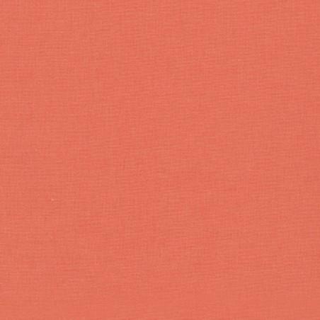 Solidi Kona cotton - Nectarine