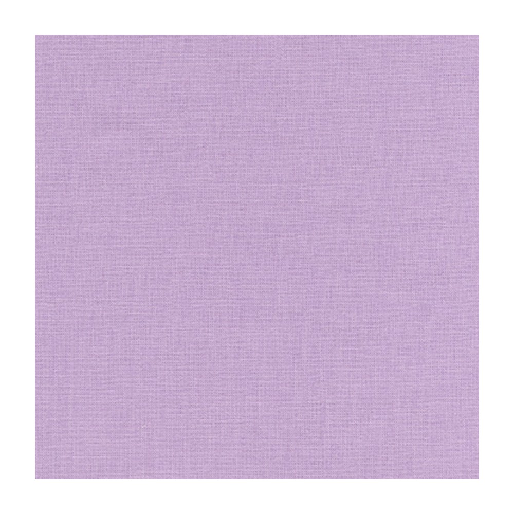 Solidi Kona cotton - Pansy