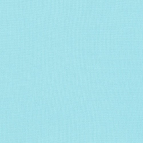 Solidi Kona cotton - Aqua