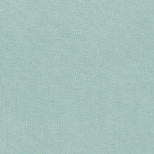 Solidi Kona cotton - Seafoam
