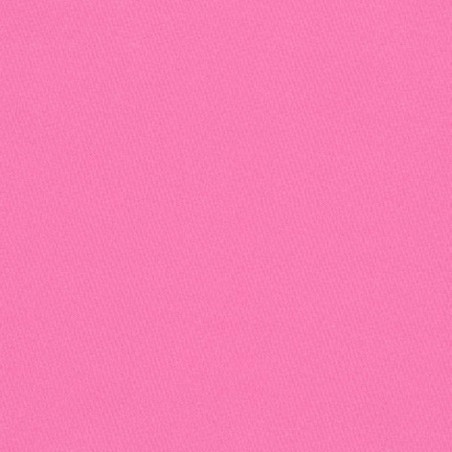 Solidi Kona cotton - Sassy pink