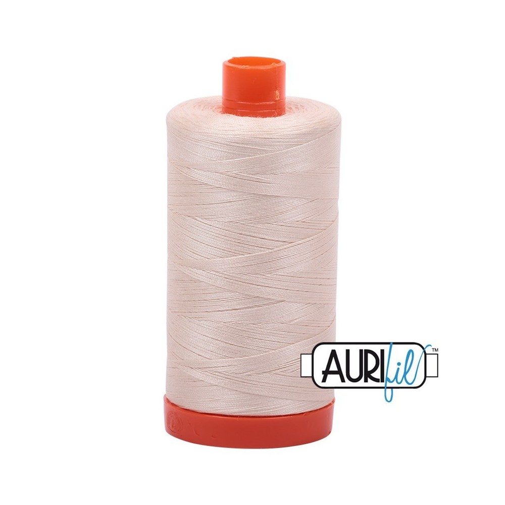 Aurifil 50WT - Large spool - 2000