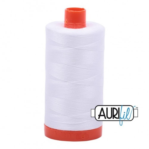 Aurifil 50WT - Large spool - 2024
