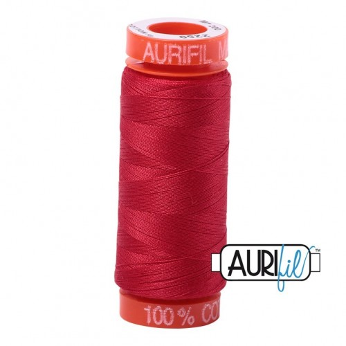 Aurifil 50WT - Small spool - 2250