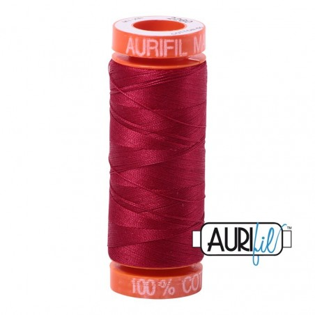 Aurifil 50WT - Small spool - 2260