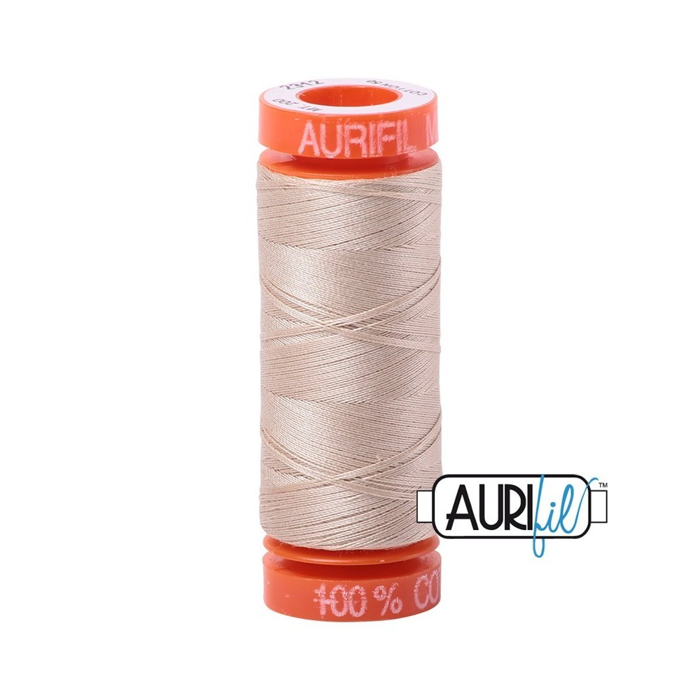 Aurifil 50WT - Small spool - 2312