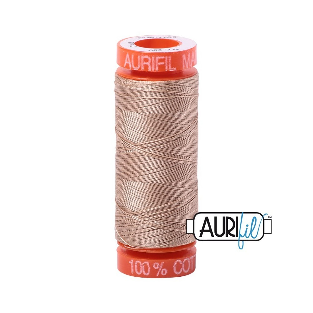 Aurifil 50WT - Small spool - 2314