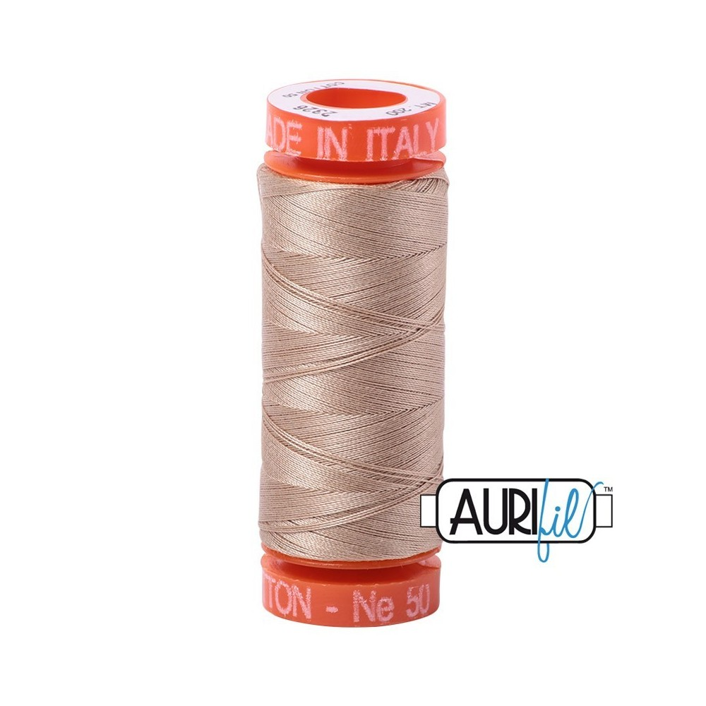 Aurifil 50WT - Small spool - 2326