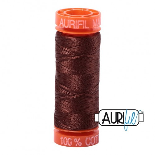 Aurifil 50WT - Small spool - 2360