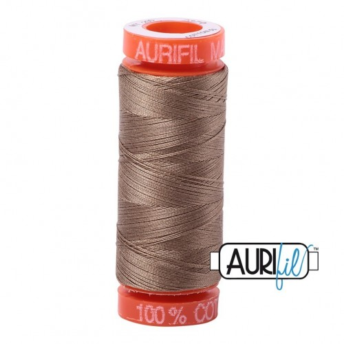 Aurifil 50WT - Small spool - 2370