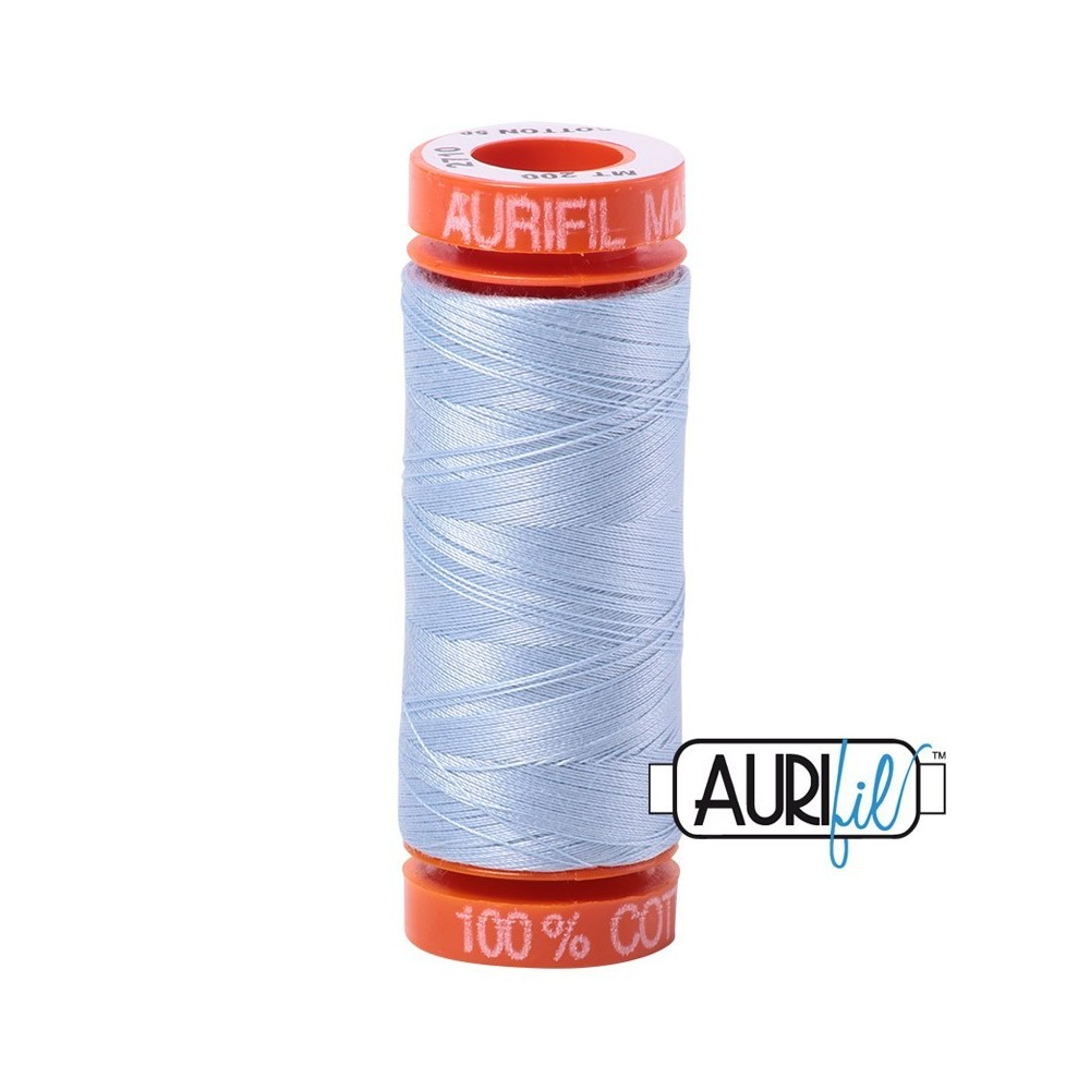 Aurifil 50WT - Small spool - 2710