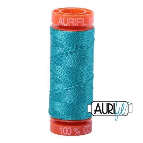 Aurifil 50WT - Small spool - 2810