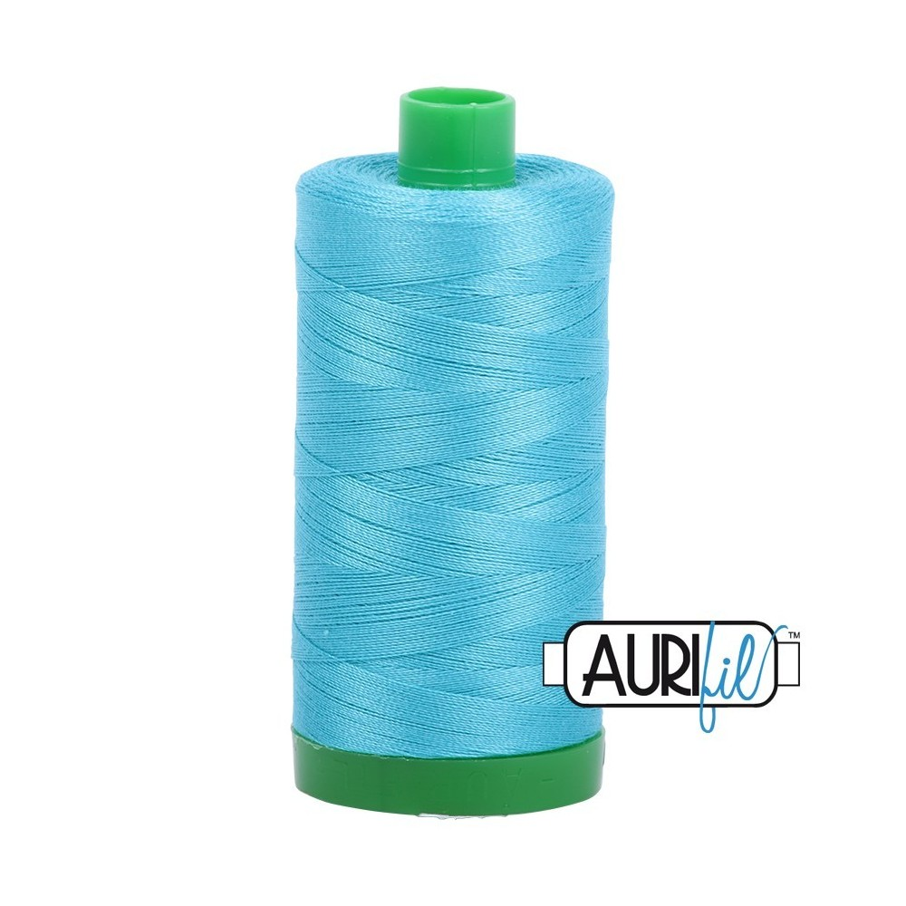 Aurifil 40WT - Large spool - 5005